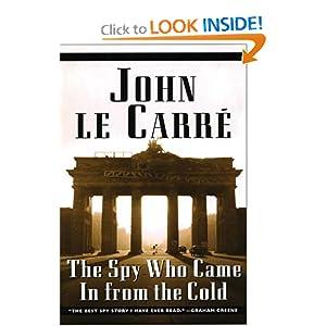 John Le Carre (15 Audio books)