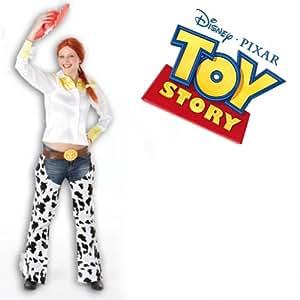 Jessie Toy Story Disney Costume (disfraz)