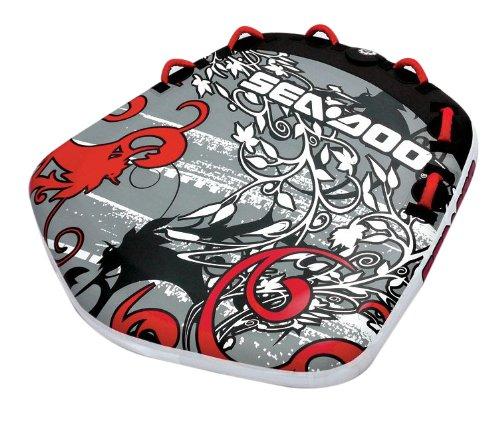 SeaDoo Graphic Deck 2, rot/weiss/grau, SD05045 günstig kaufen