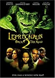 Leprechaun: Back 2 Tha Hood [DVD] [2003] [Region 1] [US Import] [NTSC]