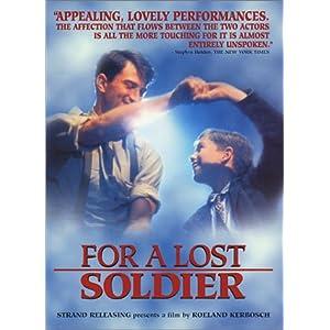 For a Lost Soldier - Rudi van Dantzig