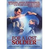 For a Lost Soldier ~ Maarten Smit