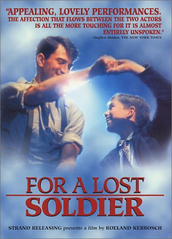 For a Lost Soldier [DVD] [1994] [Region 1] [US Import] [NTSC]