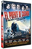 El puente de Casandra (The Cassandra Crossing)  1976 [DVD]