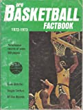 img - for Pro Basketball Factbook, 1972-1973: Official Lifetime Records of N.B.a. and a.B.a. Players book / textbook / text book