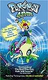 Pokemon 4Ever [VHS]