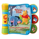 Vtech Wtp Pooh's Adventure Book
