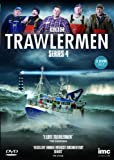 Trawlermen Series 4 - 2 DVD Set - As seen on BBC1