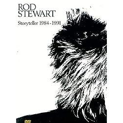 Rod Stewart - Storyteller 1984-1991
