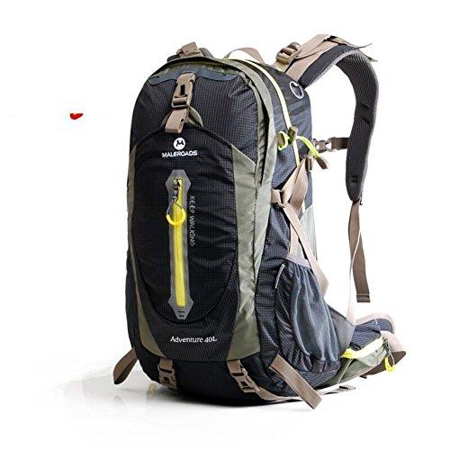 alpinisme en plein air sac d'épaule / hommes marchant sac extérieur / sac à dos en plein air-20 50L