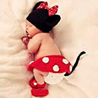 Dhnewsun Baby Clothes Infant Newborn…