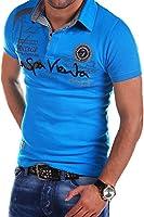 MT Styles Poloshirt Slim Fit SPA R-2580