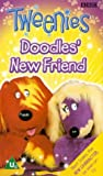 Tweenies: Doodles' New Friend [VHS] [1999]