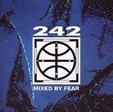 Anklicken zum Vergrößeren: Front 242 - Mixed By Fear (Audio CD)