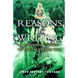 Reasons in Writing: A Commando's View of the Falklands Warby Ewen Southby-Tailyour