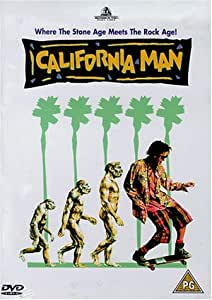 California Man [UK Import]