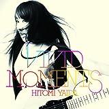 VIVID MOMENTS(初回限定盤)(DVD付)の画像