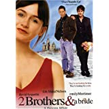 2 Brothers and A Bride ~ David Arquette