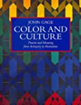 Color and Culture: Practice and Meani...