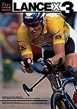 The 2001 Tour de France LANCE X3 (1931382018) by Wilcockson, John