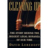 Cleaning Up ~ David Lebedoff