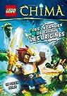 Lego Legends of Chima : Les origines par West