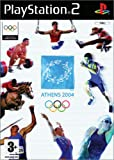 Athens 2004 - PS2 - Complete promotional version