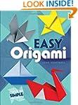 Easy Origami (Dover Origami Papercraf...