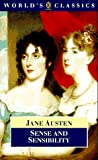Sense and Sensibility (World's Classics) (0192827618) by Jane Austen