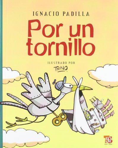 Por un tornillo (A la Orilla del Viento) (Spanish Edition)