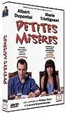 echange, troc Petites Misères [VHS]