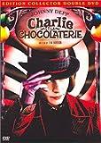 echange, troc Charlie et la chocolaterie - Édition Collector 2 DVD