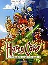 Harry Cover, Tome 1 : L'ensorcelante parodie par Veys