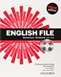 English File Elementary Workbook with...