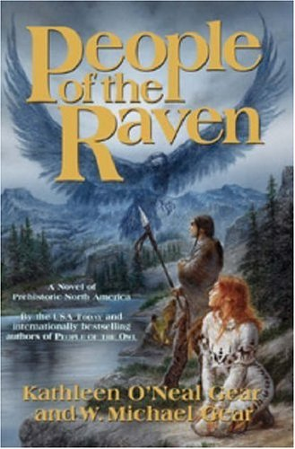 Image for People of the Raven (First North Americans)