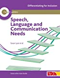img - for Target Ladders: Speech, Language & Communication Needs (Differentiating for Inclusion) book / textbook / text book