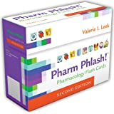 Pharm Phlash!: Pharmacology Flash Cards by Valerie I. Leek MSN  RN  CMSRN