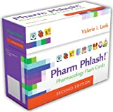 Pharm Phlash Cards!: Pharmacology Flash Cards