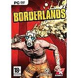 Borderlandspar 2K