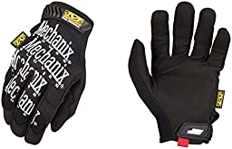 Mechanix Wear Original Black