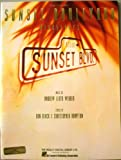 Sunset Boulevard Highlights (0793527791) by Lloyd Webber, Andrew