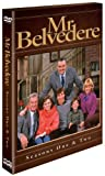 Cover art for  Mr. Belvedere: Seasons One & Two