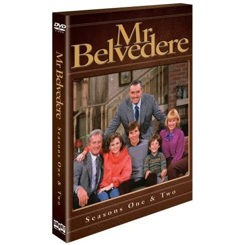 Mr. Belvedere 1985 Complete Season One DVDRIP