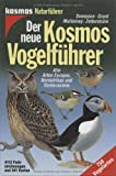 img - for Der neue Kosmos - Vogelf hrer. Alle Arten Europas, Nordafrikas und Vorderasiens. book / textbook / text book
