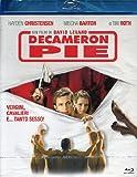 Decameron Pie - IMPORT