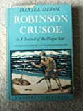 Robinson Crusoe (A Journal of the Plague Year)