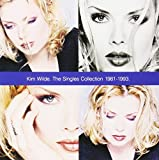Kim Wilde The Singles Collection 1981-1993