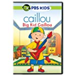 Caillou: Big Kid Caillou [Import]