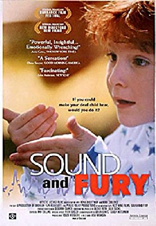 deafness and fury The last full week in september is deaf awareness week it is also known as the  international week of the deaf (or international week of deaf.