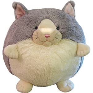 "Squishable Kitty (15"") by Squishable"